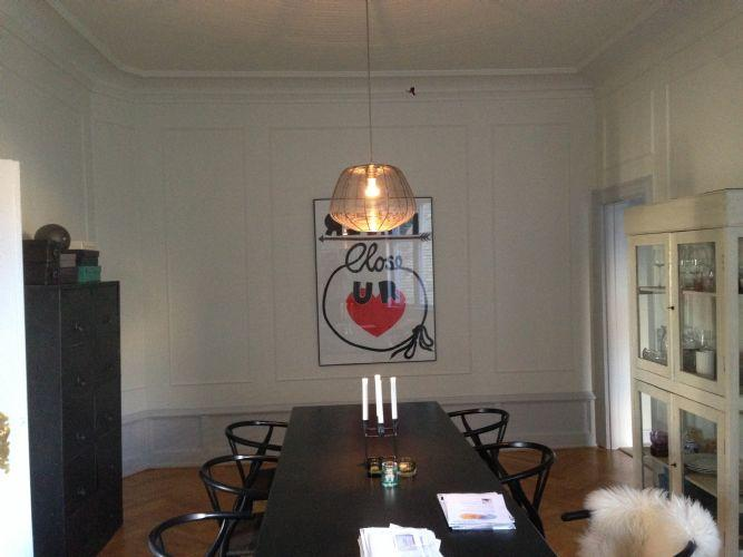 Malmoegade Apartment - Beautiful luxury Copenhagen apartment at Oesterbro - Copenhagen - rentals