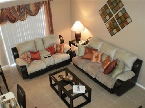 2 Bedroom 2 Bath Townhome at Mango Key. 3150TC - Image 1 - Orlando - rentals