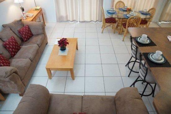 3 Bedroom 2 Bathroom Townhome in Mango Key. 3166TC - Image 1 - Orlando - rentals