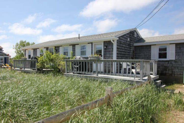 300 and 302 Phillips Rd - Image 1 - Sagamore Beach - rentals