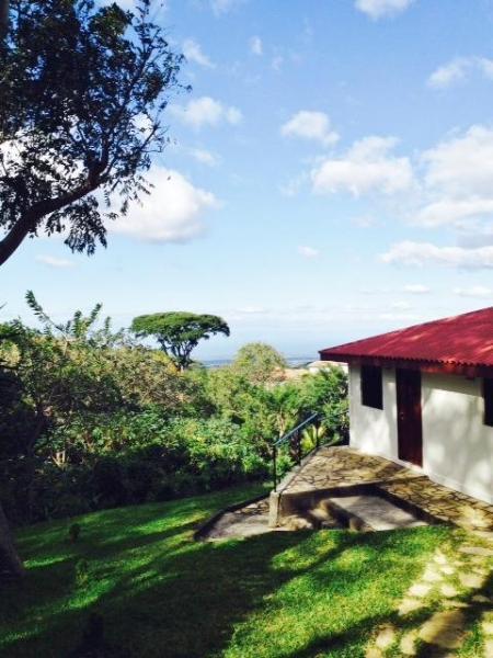 Apartment with Panoramic View of Managua Lake - Image 1 - Uxmal - rentals