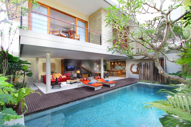 Villa Avana - Avana Villa Bali - Denpasar - rentals