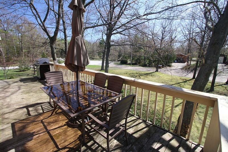 The Grove cottage (#837) - Image 1 - Point Clark - rentals