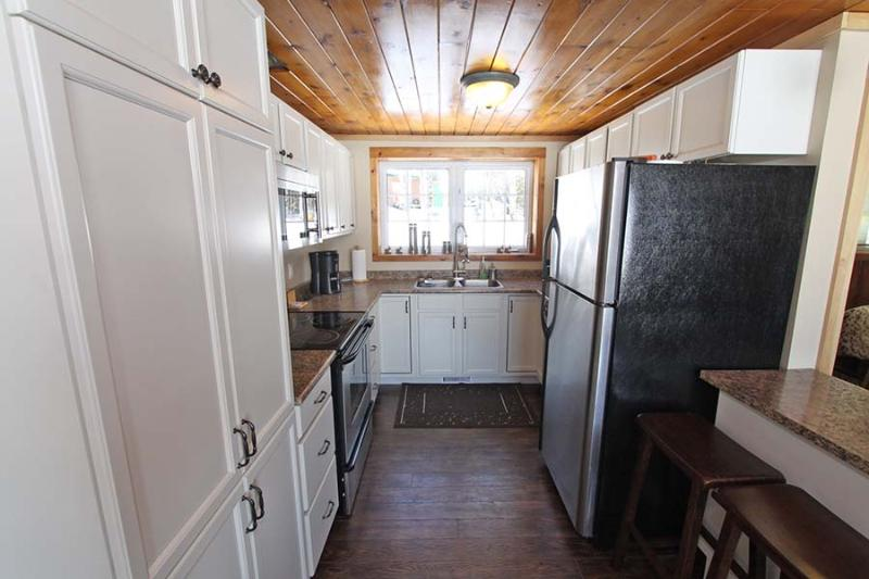 Tiger's Tale cottage (#856) - Image 1 - Latchford - rentals