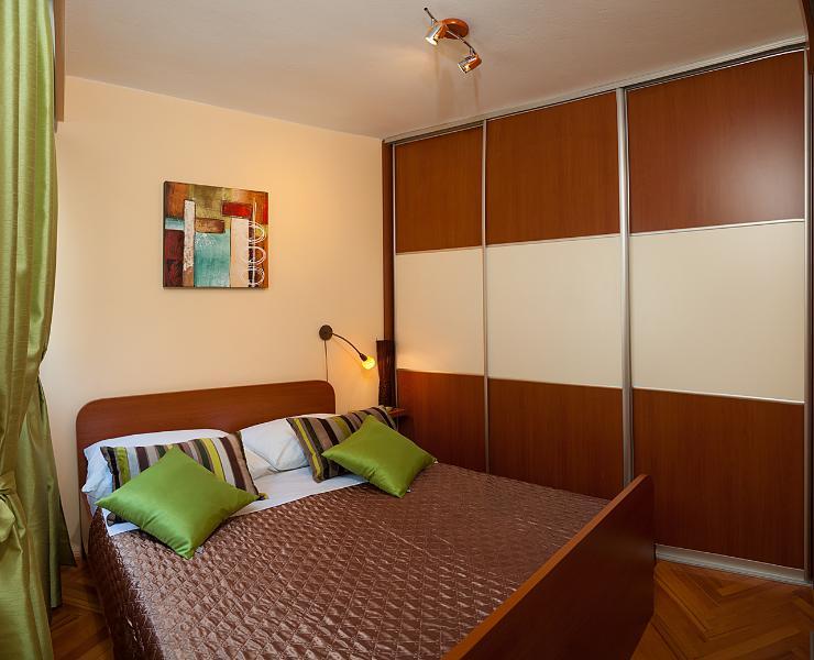 Cozy and Bright Apartment Jessica - Image 1 - Split - rentals