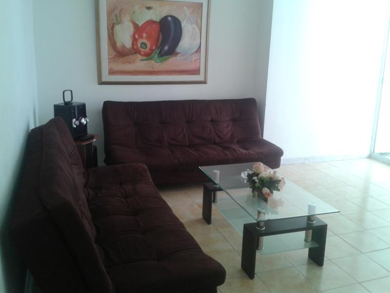 1Bedroom Apartment Seaview - Cris02 - Image 1 - Cartagena - rentals