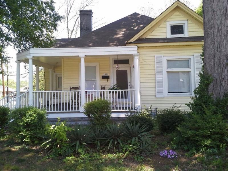 Historic home downtown - Image 1 - Atlanta - rentals