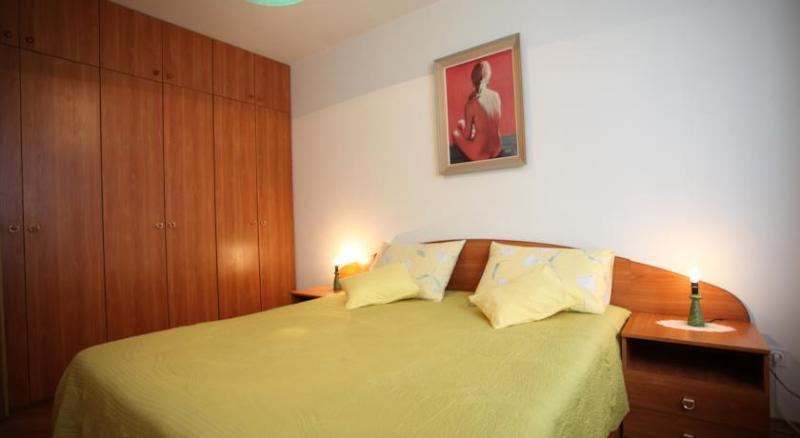 Bedroom-1 - Apartment Antonio Split - Split - rentals