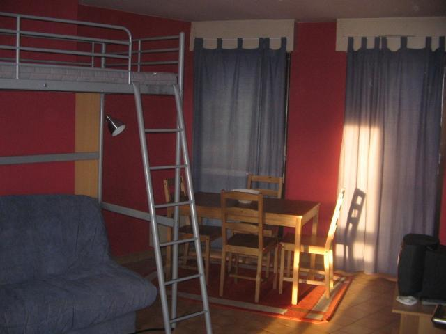 Main area - Studio fully equipped in the middle of Carcassonne - Carcassonne - rentals