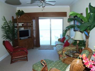Crystal Tower 705 - Image 1 - Gulf Shores - rentals