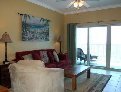 Crystal Tower 1506 - Image 1 - Gulf Shores - rentals