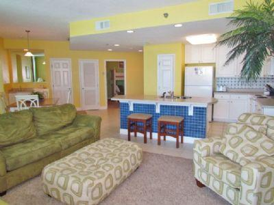 Lighthouse 515 - Image 1 - Gulf Shores - rentals