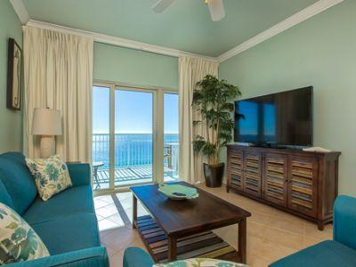 Crystal Tower 1801 - Image 1 - Gulf Shores - rentals