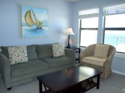 Island Sunrise 663 - Image 1 - Gulf Shores - rentals