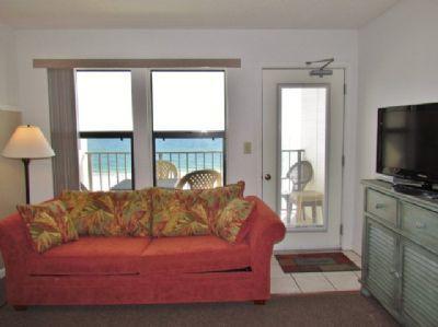 Island Sunrise 465 - Image 1 - Gulf Shores - rentals