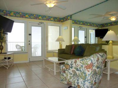 Boardwalk 682 - Image 1 - Gulf Shores - rentals