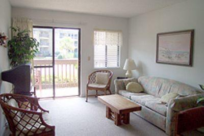Gulf Shores Plantation 3117 - Image 1 - Fort Morgan - rentals