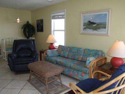 Sunchase 310 - Image 1 - Gulf Shores - rentals