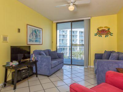Gulf Shores Surf & Racquet 406C - Image 1 - Gulf Shores - rentals