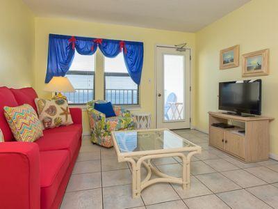 Island Sunrise 563 - Image 1 - Gulf Shores - rentals