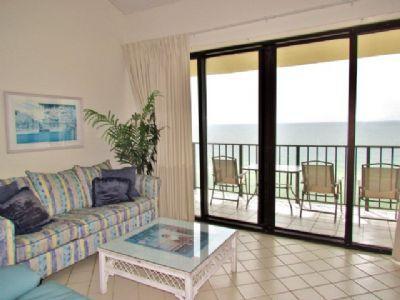 Lei Lani Tower 702 - Image 1 - Orange Beach - rentals