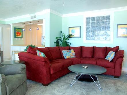 Castaways 2D - Image 1 - Gulf Shores - rentals
