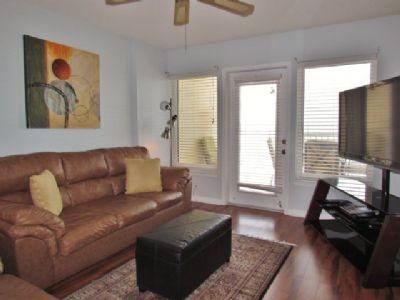 Boardwalk 483 - Image 1 - Gulf Shores - rentals