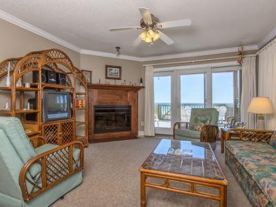 Parsonage Duplex - Image 1 - Gulf Shores - rentals