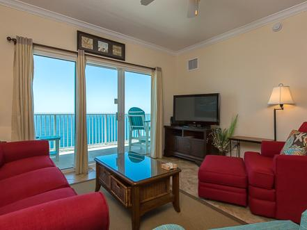 Crystal Shores West 1102 - Image 1 - Gulf Shores - rentals