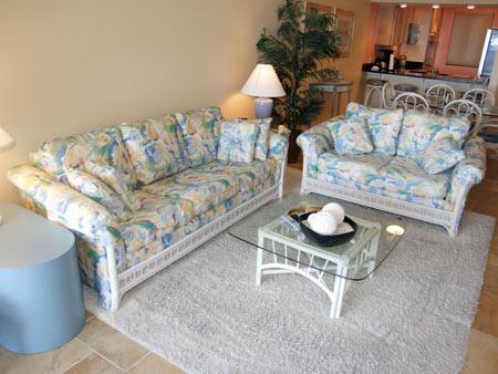 Broadmoor 304 - Image 1 - Orange Beach - rentals