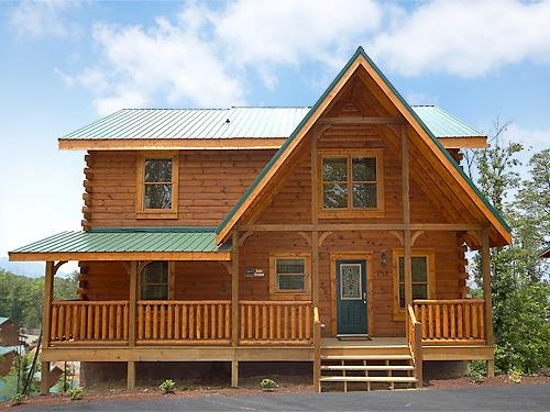 cabin rental in pigeon forge tennessee - Suite Seasons - Pigeon Forge - rentals