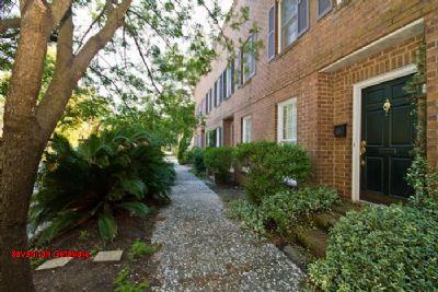1024: Tattnall Street Townhouse - Image 1 - Savannah - rentals