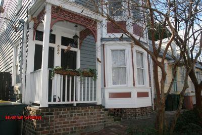 1045: Taylor Street Garden Level - Image 1 - Savannah - rentals