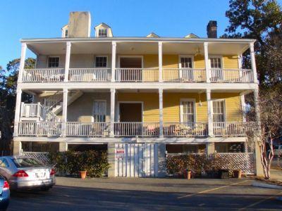 1054: Bird Baldwin #3 - Image 1 - Savannah - rentals