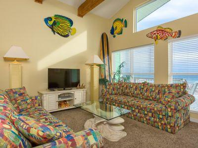 Cabana Beach House - Image 1 - Fort Morgan - rentals