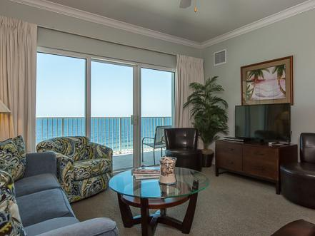 Crystal Shores West 506 - Image 1 - Gulf Shores - rentals