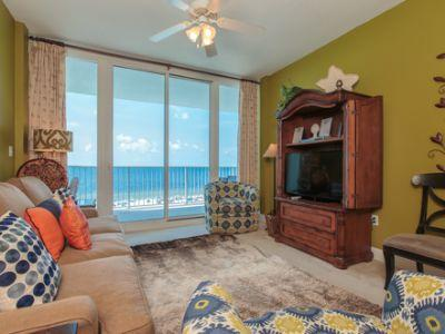 Lighthouse 514 - Image 1 - Gulf Shores - rentals