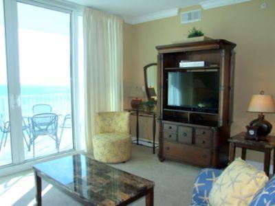 San Carlos 1504 - Image 1 - Gulf Shores - rentals