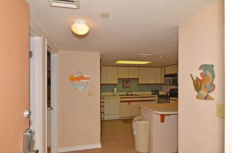 Nautilus Condos #2409 - Image 1 - Fort Walton Beach - rentals