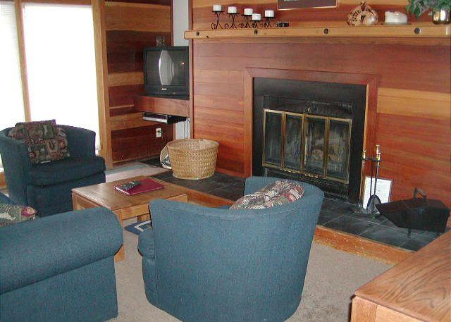TR325 Timeshare Condo w/Wifi, Clubhouse, Mountain Views, Fireplace - Image 1 - Silverthorne - rentals