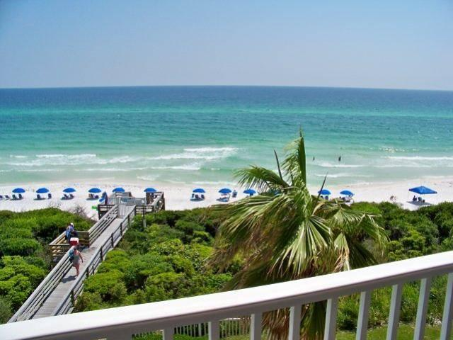 BEACHCREST 403 - Image 1 - Seagrove Beach - rentals