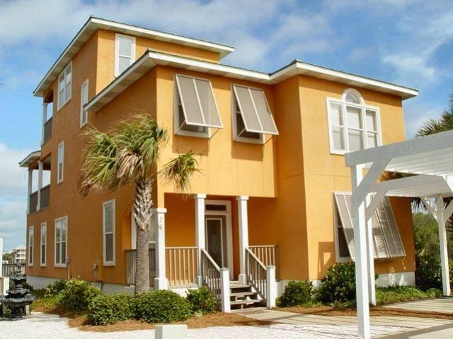 MARMALADE HOUSE - Image 1 - Seagrove Beach - rentals