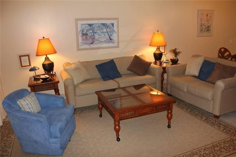 Superb 2BR/2BATH Condo in Destin (613) - Image 1 - Destin - rentals