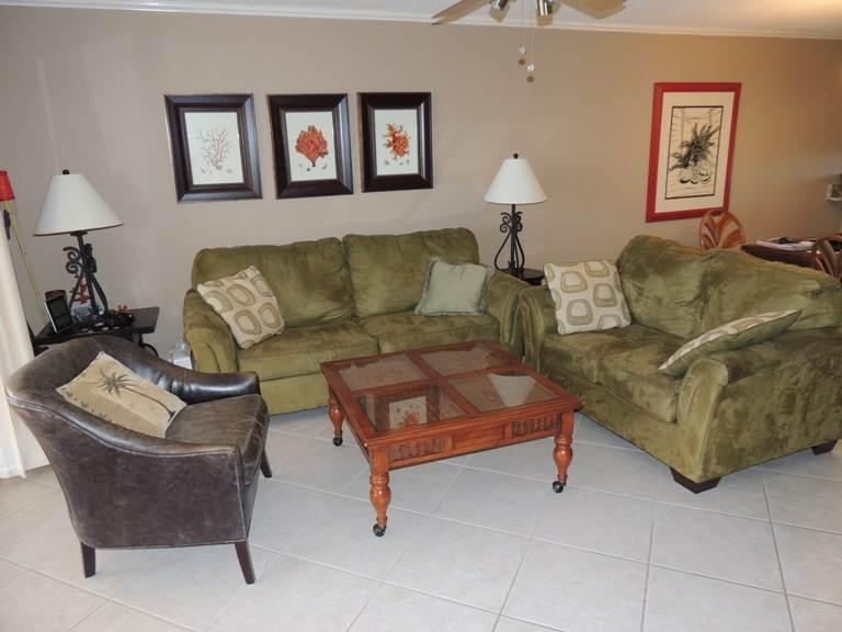 Superb 2BR/2BATH Condo in Destin (616) - Image 1 - Destin - rentals