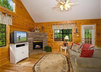 Brandon's Treehouse - Image 1 - Sevierville - rentals