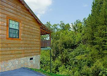 Brandon's Treehouse - Image 1 - Sevierville - rentals