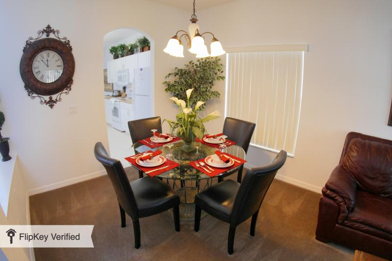 Orlando Villa Magic 10 Mins to Disney, 5 bed villa - Image 1 - Orlando - rentals