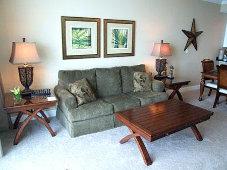 San Carlos 1705 - Image 1 - Gulf Shores - rentals
