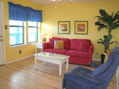 Sea Breeze 312 - Image 1 - Gulf Shores - rentals