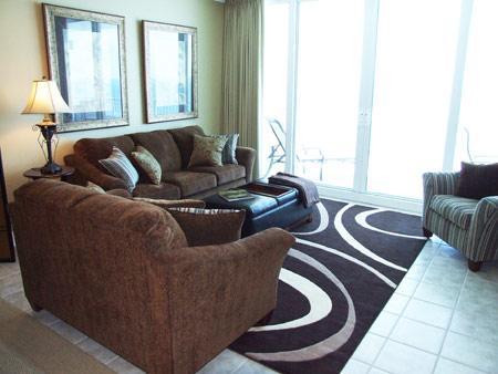 San Carlos 1007 - Image 1 - Gulf Shores - rentals